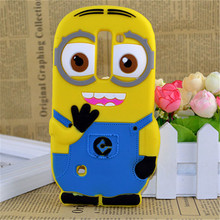 Buy Cute Cartoon Despicable Cases LG Magna H502F LG G4c H525N Monsters University Sulley Pikachue Silicone Skin Phone Cover for $3.19 in AliExpress store