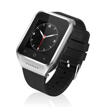3G Android Bluetooth Smart Watches Phone ZGPAX S8 with Wifi GPS Camera Compass For Phone Dual-Core Wristwatch Smartwatch