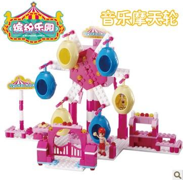Детское лего WMX WL2002 Box 3D DIY детское лего tank iv f2 1193pcs lego
