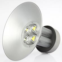 1pcs 200w led high bay light Brightness Led Lamp Industrial Led High Bay for Factory Warehouse Workshop Led Industrial Lamp(China (Mainland))
