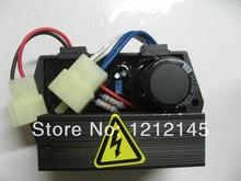 Gtdk GFC9-1A4G 9KW однофазный генератор avr, Kipor 9KW генератор AVR бесплатная доставка