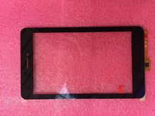 7'' NEW tablet pc for Cube T7 T7GT touch screen glass sensor digitizer 070656R01-V1