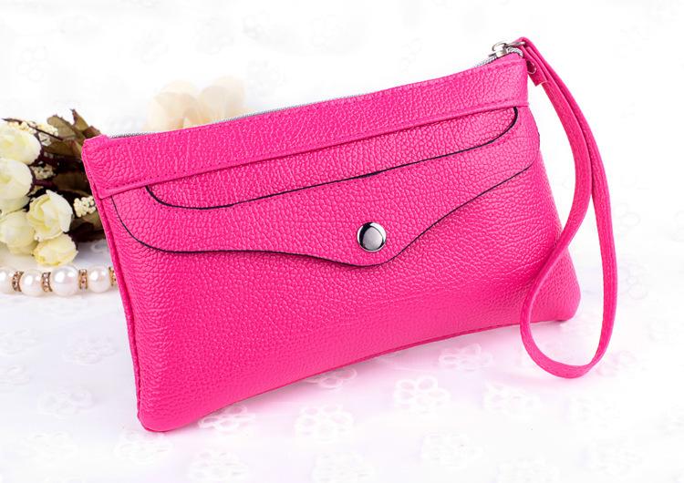 Hot Selling Kk Wallet Long Design Women Wallets Leather collection High Grade Clutch Bag Zipper Coin Purse Handbag(China (Mainland))