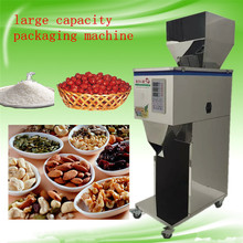 10-999g high-capacity intelligence fillingmachine,autumatic hardware/seed/medicine/patical packaging machine on sale