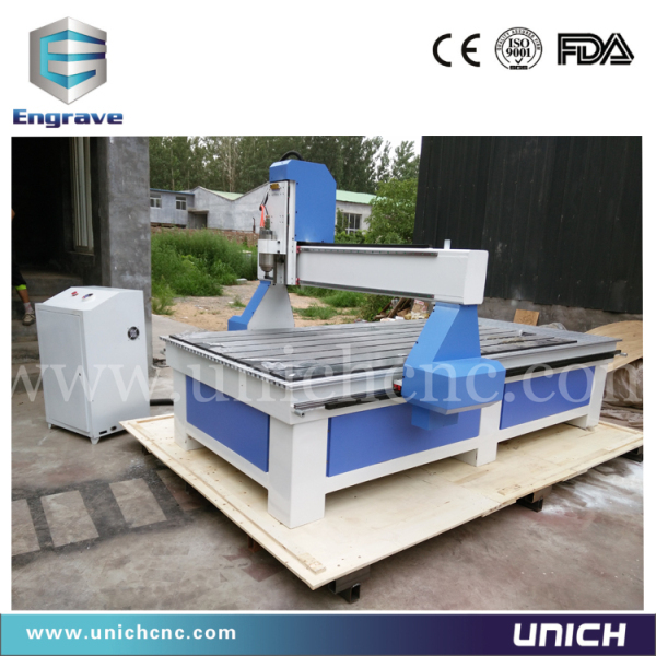 UNICH high quality low price china cnc router kit /dust collector for cnc router(China (Mainland))