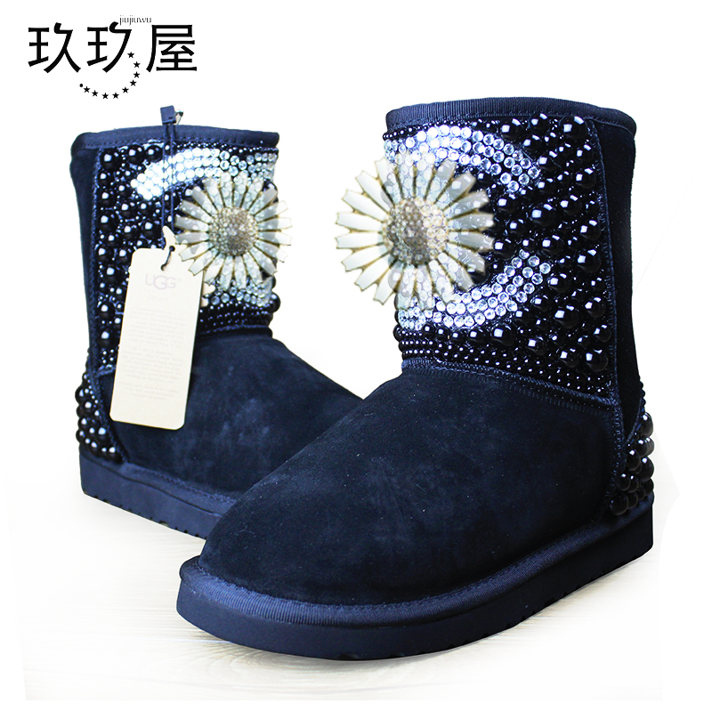 Simple Winter Boots For Women 2015 UK 10 Perfect Winter Boots For Women 2015
