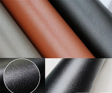 152X50cm/pc car styling internal wrap wrapping protective leather grain tint membrane pvc vinyl film sticker(China (Mainland))