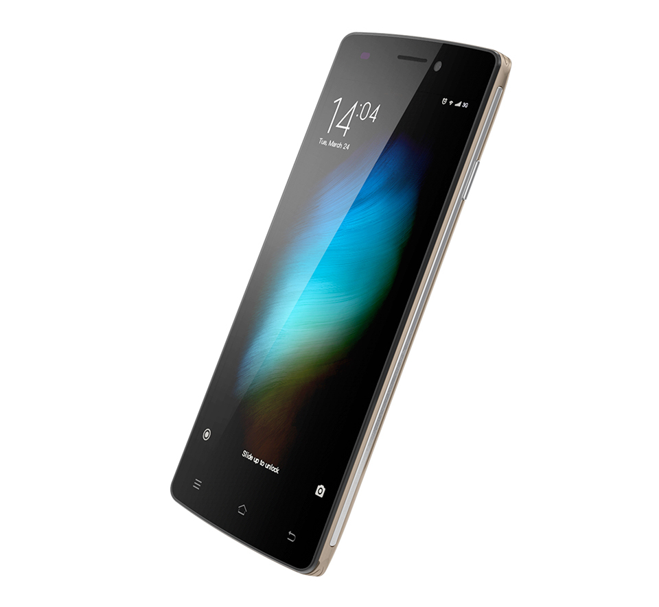 Cubot X12 Smartphone MTK6735M Quad Core Android5.1 1/8GB 4G FDD-LTE Dula Sim Card Cellphone GPS OTG Phone Multi Language(China (Mainland))