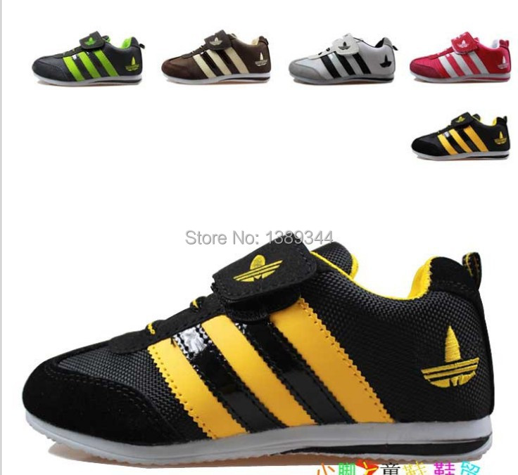 2014 new children s shoes for boys and sport