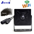 HD Mini Wifi IP Camera Wireless 720P Smart P2P Baby Monitor Network CCTV Security Cameras Home