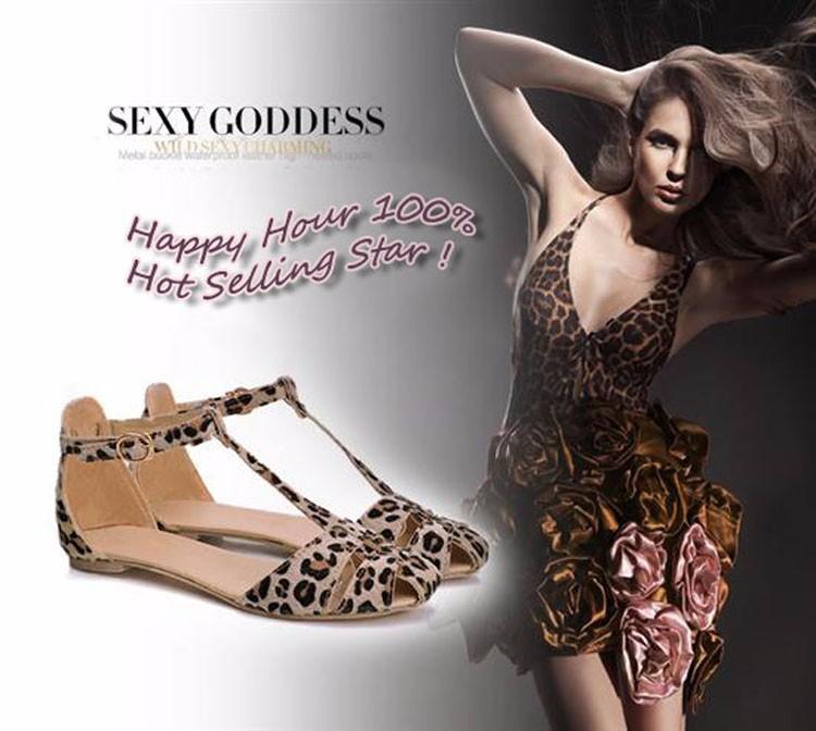 Женские летние сандали фото