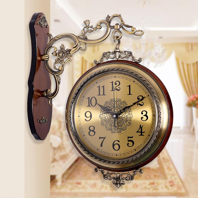 Mecanismo del reloj grande al por mayor de alta calidad de - Reloj grande de pared ...