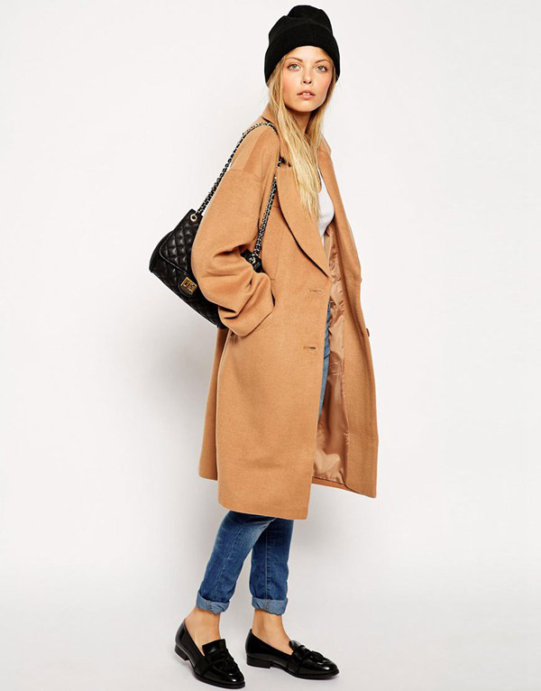 Collection Brown Trench Coat Womens Pictures - Reikian