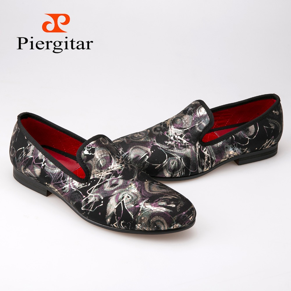 Piergitar Shoes For Men