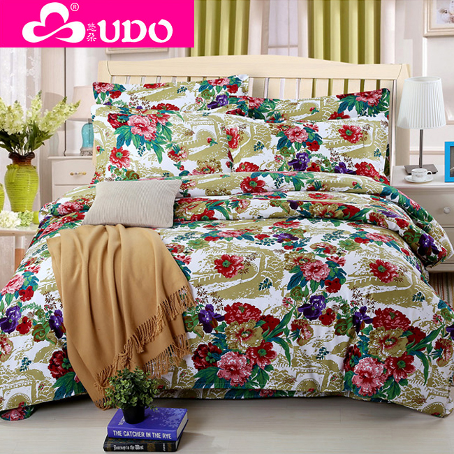 Promoci n de ni as ropa de cama queen size compra ni as for Sabanas para cama queen size