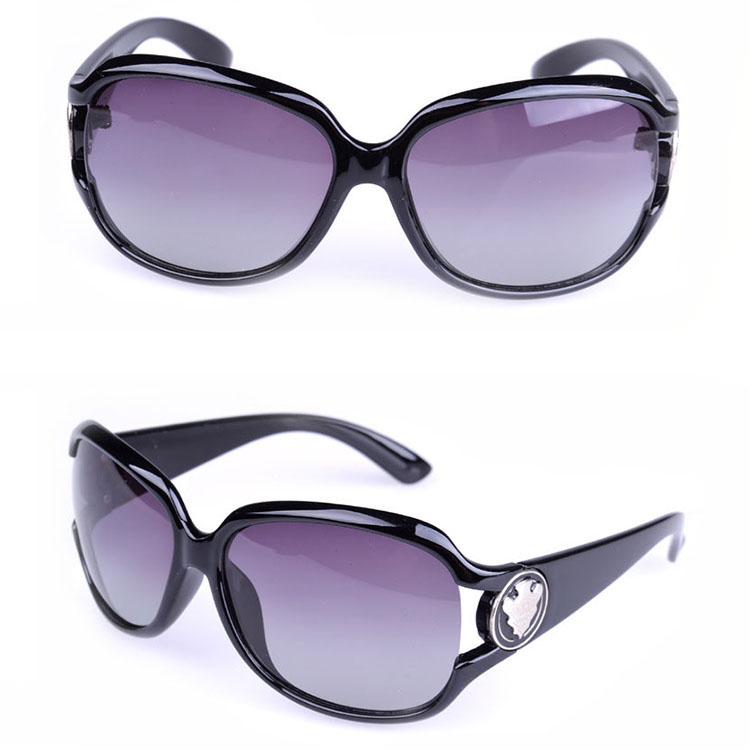 Polarized Nice Gafas Popular Casual Sol Hot Sell Women Fashion Glasses Luxury Sunglasses New De