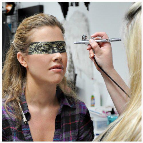 professional makeup airbrush machine