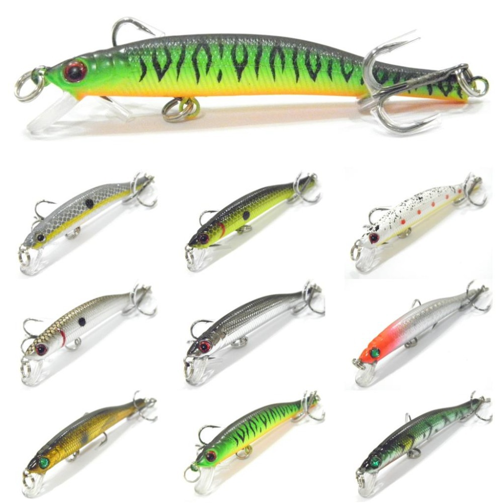 Buy wlure fishing lure hard bait very for Fishing bait store