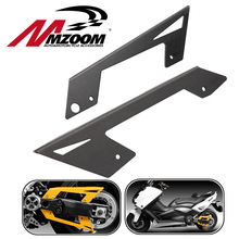 Buy High Motorcycle Belt Guard Cover Yamaha T MAX Tmax 530 2012 2013 2014 2015, 4 color options for $23.94 in AliExpress store
