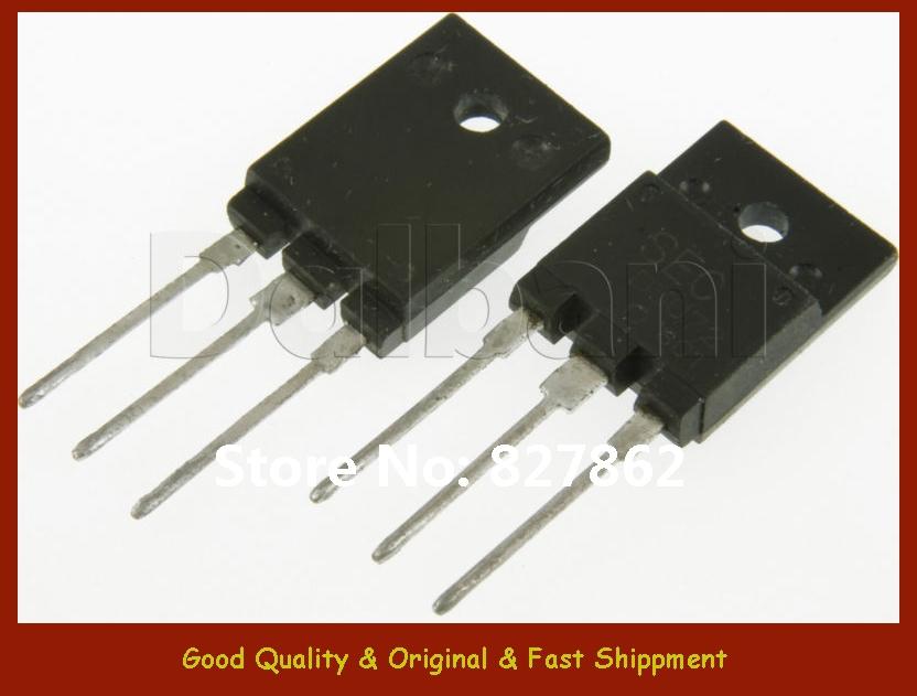 NPN транзистор D5072