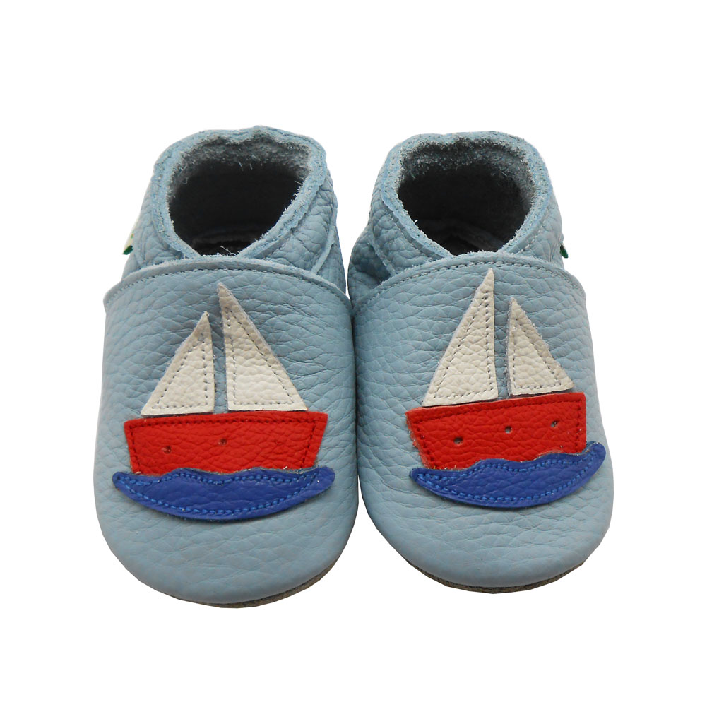 Sayoyo Brand Baby Moccasins Toddler Infant Footwear Soft Sole Colors Boat Genuine Cow Leather Baby Boy Shoes Boys Free Shipping(China (Mainland))