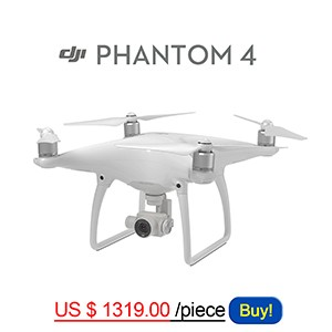 7.9 Inch Phone Holder / 9.7 Inch Tablet Holder for DJI Inspire 1 DJI Phantom 3 Quadcopter Quadrocopter Drones Drone with Camera