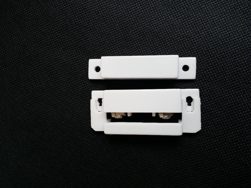 10pairs lot wired door window sensor wired door window for Window alarms