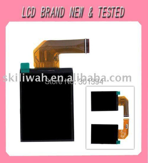 Size 2.7 inch Repair parts LCD Display Screen for FUJIFILM FinePix J38 (Giantplus) Digital Camera(China (Mainland))