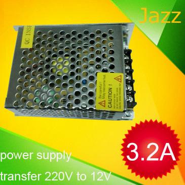 Трансформатор освещения Oem 220V 12V 12 3.2a