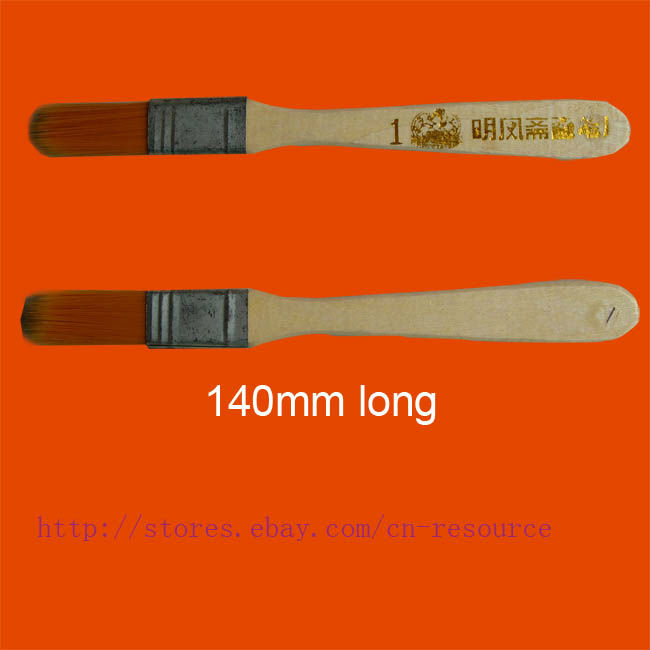 New Hair Brush Jewelers Watch Dial Brush Repair Tool