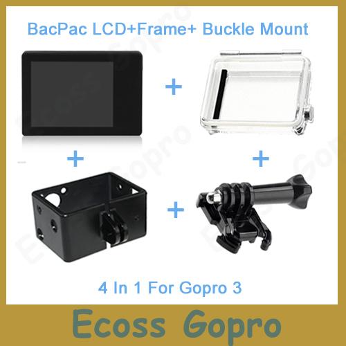 Электроника Gopro Gopro hero3/3
