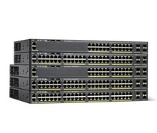 New Sealed  WS-C2960X-48TD-L Catalyst 2960X 48 Port GigE 2X10G SFP+ Network managed Switch(China (Mainland))