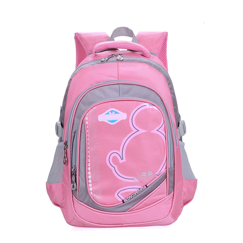 ... Bags-Backpack-Orthopedic-Cute-Cartoon-Kids-School-Bags-For-Girls-Boys