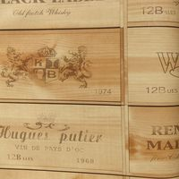 2015 Rushed New Papel De Parede Para Quarto Photo Wallpaper Artshow Vinyl Wallpaper Fashion Wood Wine Labels Letter Wall Paper