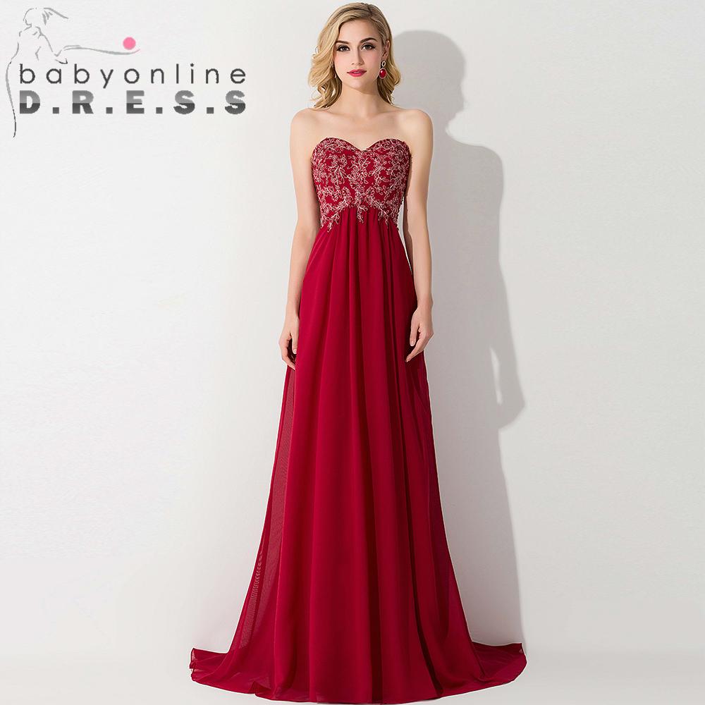 Prom Dresses For Pregnant Girls - KD Dress