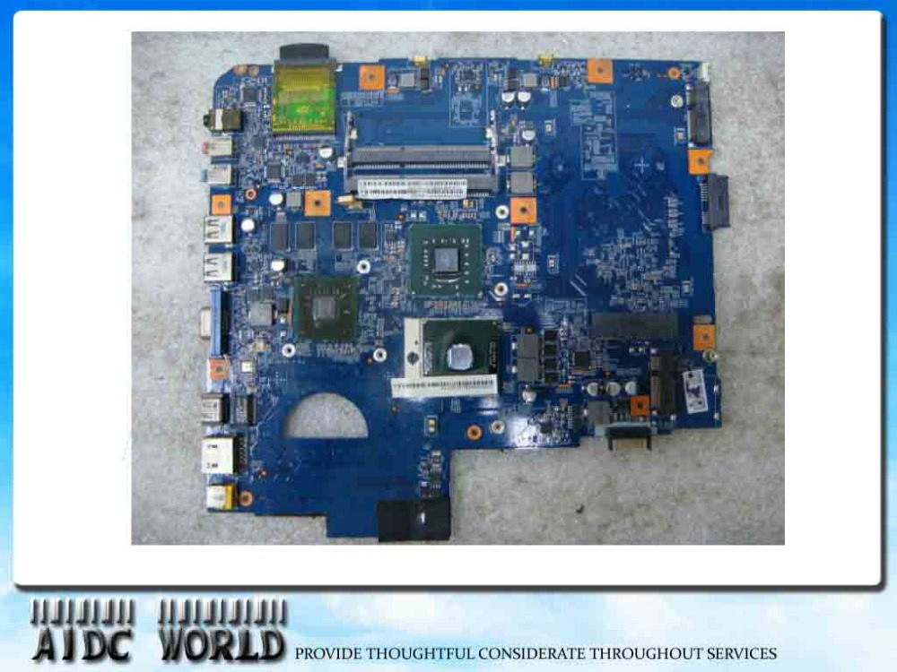 Laptop Motherboard FOR ACER ASPIRE 5738 5338 MB.P5601.007 (MBP5601007) JV50-MV 48.4CG01.011 100% TSTED GOOD(China (Mainland))