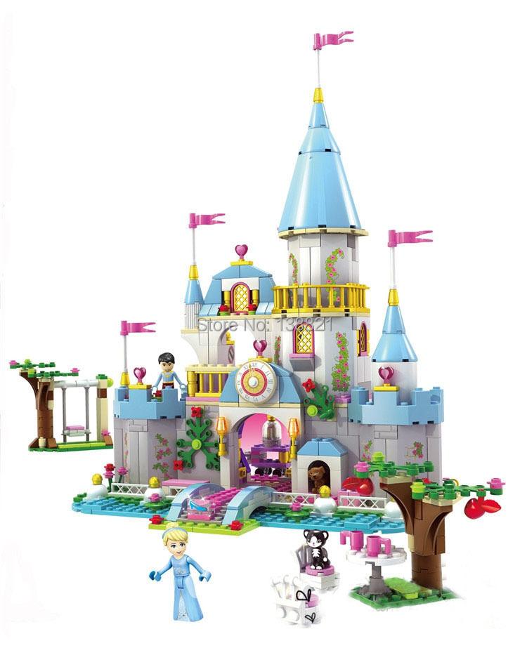 Toys For Romance : Diy toys for children girl cinderella s romantic chi