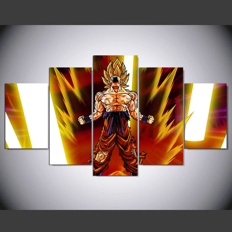 achetez en gros goku art en ligne des grossistes goku art chinois alibaba group. Black Bedroom Furniture Sets. Home Design Ideas