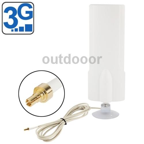 Outdooor 30dBi CRC9 3G 1 20.7 x 7 x 3 m378a1k43cb2 crc