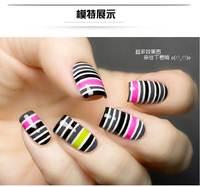 Наклейки для ногтей Nail art stickers ,  39 3d nail stickers