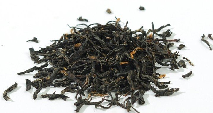 Top quality 250g Keemun black tea 3 years aged Qimen Black Tea Sweet caramel taste good