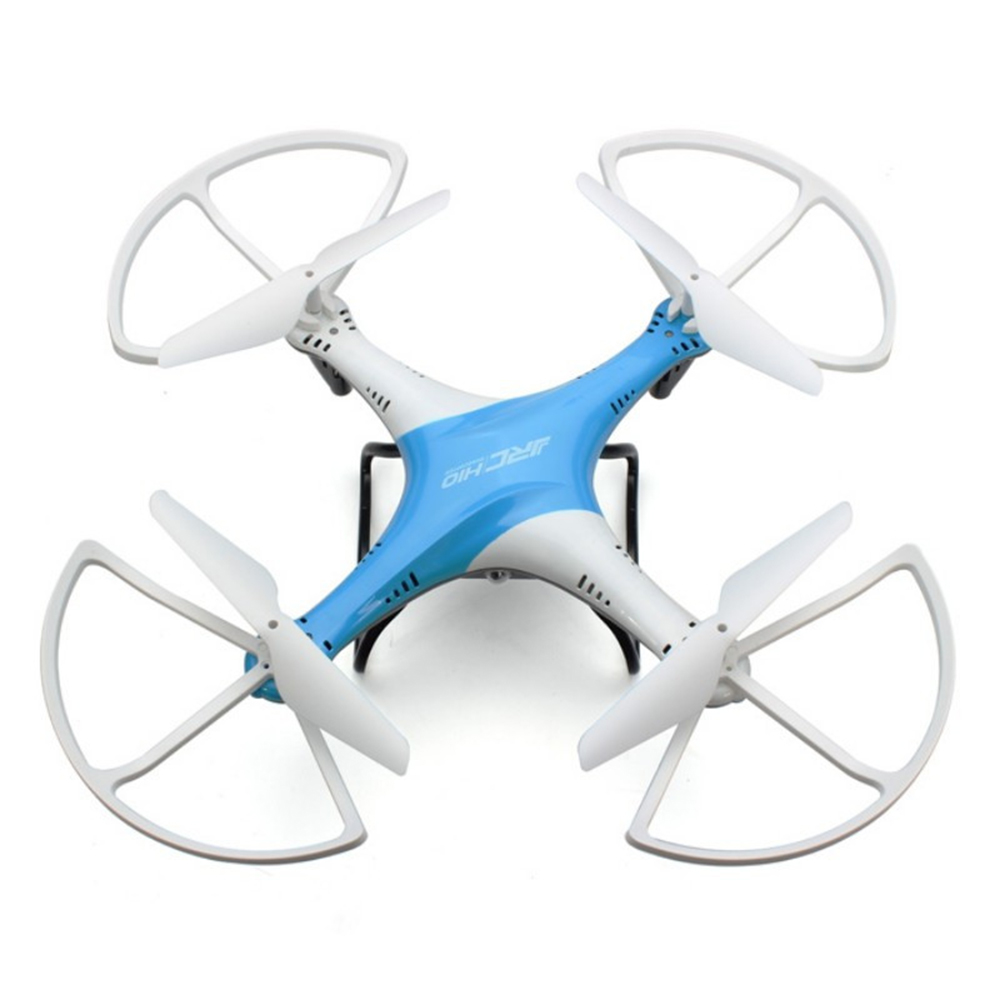 Здесь можно купить  F15731/32 JJRC H10 2.4G 6 Axis Gyro RC Helicopter 3D Flip one key auto return Drone UAV Headless Mode FS  Игрушки и Хобби
