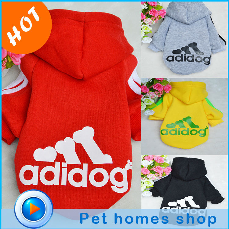 Wholesale Dog Clothes Designer From China Spring Autumn Fashion Pet