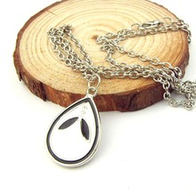 UFO Alien dome pendant necklace Moive Jewelry Small Necklace For men Creative Necklace A16-7-1565 Can Drop shipping(China (Mainland))