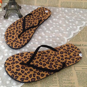New 2018 Women's Summer Beach Flip Flops Lady Slippers Women Summer Shoes for Women Flat Heel Casual Brand Shoes