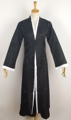 Kurosaki Ichigo Cosplay Costume in Bleach Halloween Costumes men party cosplay costume male cloak 18