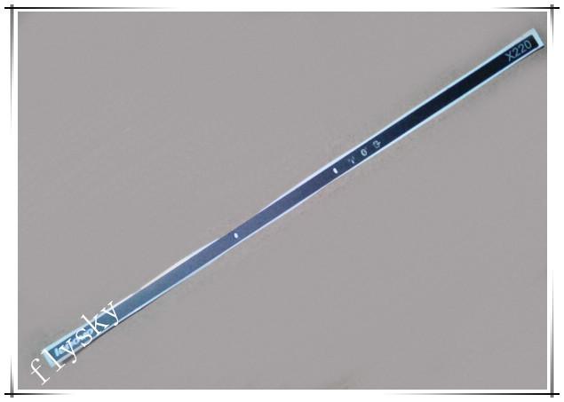 2pcs Light Bar Light stick For Lenovo IBM Thinkpad X220(China (Mainland))