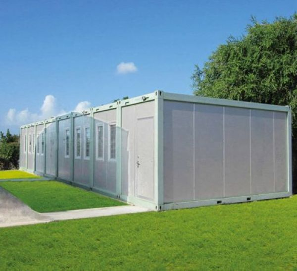 Modern cheap prefab shipping container homes for sale used in steel structures from home - Cheap container homes for sale ...