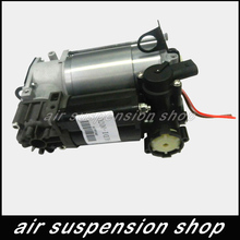Buy dhl fedex free Air Suspension Compressor Pump Audi A6 C5 4B Allroad Quattro 4Z7616007 4Z7616007A air compressor for $284.53 in AliExpress store
