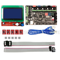 MKS Gen V1 4 3D Printer Kit Control Board MEGA2560 Motherboard RAMPS 1 4 With USB